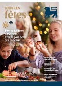 Prospectus Shop'n Go Tubize : Delhaize Guide des ftes