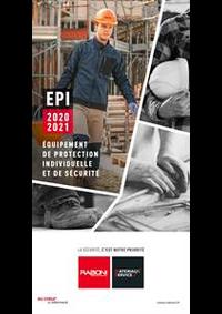Prospectus RABONI Le Pecq : EPI 2020/21
