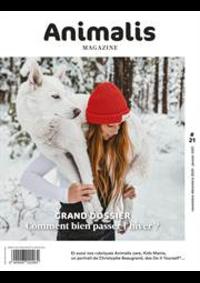 Prospectus Animalis Herblay : Animalis Magazine