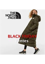 Prospectus The North Face : Ventes The north face Black Friday