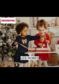 Prospectus Orchestra PREMAMAN ANDERLECHTSCHEUT : Les Robes