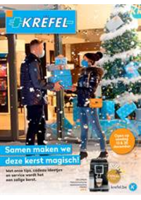 Prospectus Krëfel Electro HANNUT : Elektro Folder