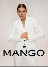 Catalogues et collections MANGO & MANGO kids Namur - Place de l'Ange : Promotion