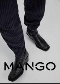 Prospectus MANGO Bern : Office Wear