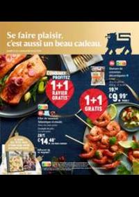 Prospectus Supermarché Delhaize Bouge : Nouveau: Promotion de la semaine