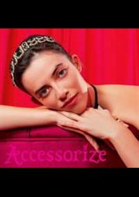 Prospectus Accessorize Rosny-sous-Bois : Collection Femme