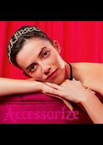 Prospectus Accessorize : Collection Femme