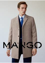 Catalogues et collections MANGO : Black Friday