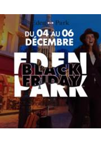 Promos et remises Revendeur Eden Park EVIAN LES BAINS : Offre Eden Park Black Friday