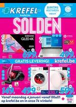 Promos et remises Krëfel Electro : SOLDEN