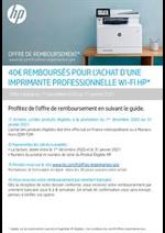 Prospectus LDLC : Offre de remboursement