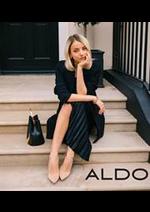 Prospectus Aldo : Tendances Femme