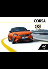 Guides et conseils Opel Enghien : Corsa