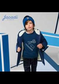 Catalogues et collections Jacadi Lausanne  : Collection Enfants