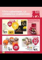 Promos et remises Shop'n Go : Nouveau: Promotion de la semaine