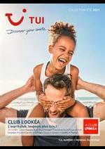 Prospectus TUI : TUI Club Lookéa Été 2021