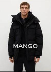 Prospectus Mango SAINT-GERMAIN-EN-LAYE : Performance pour Homme