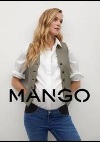 Prospectus MANGO DIJON Rue de la Liberté : Vêtements de Grossesse pour Femme