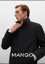 Prospectus MANGO : Performance pour Homme