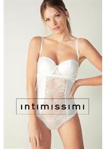 Prospectus Intimissimi : Collection Mariage