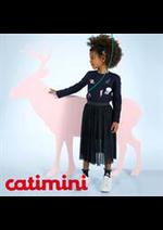 Prospectus Catimini : Robes