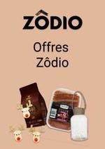 Prospectus Zôdio : Offres Zôdio