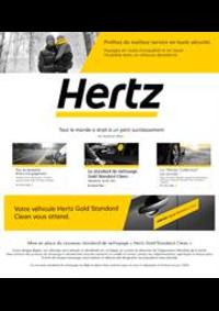 Prospectus Hertz Rue Jacques Duclos : Offres Hertz
