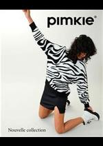 Prospectus Pimkie : Nouvelle collection