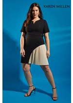 Prospectus Karen Millen : Collection Curve Femme
