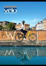 Prospectus Culture vélo : Culture Vélo 2021