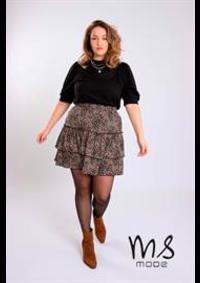 Prospectus M&S Mode Lempdes : Nouvelle Collection