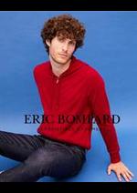Prospectus Eric Bompard : Gilets & Hoodies Homme
