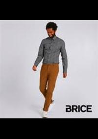 Prospectus Brice BAGNOLET : Nouveautés