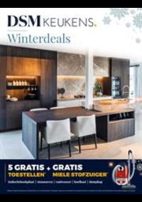Prospectus Cuisines DSM Sint-Pieters-Leeuw : Winterdeals