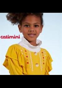 Prospectus Catimini LE MANS : Collection Fille