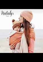 Prospectus Natalys : Tendances Mode