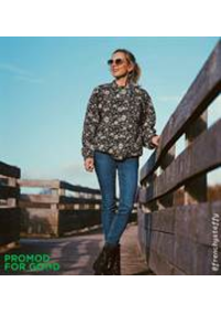 Catalogues et collections Promod Thonon : Promod for good