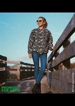Promos et remises  : Promod for good