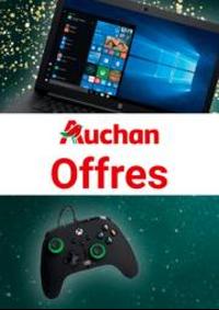 Prospectus Auchan Drive BORDEAUX LE LAC : Offres Auchan Drive