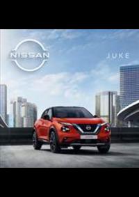 Prospectus Nissan BRUGES : Nisan Juke