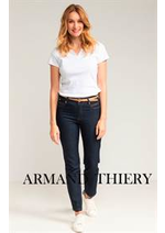 Catalogues et collections Armand Thiery Femme : Collection Aquaverde