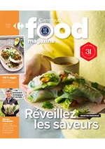 Promos et remises  : Food Magazine