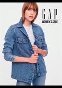 Catalogues et collections Gap LE CHESNAY : Women's Sale