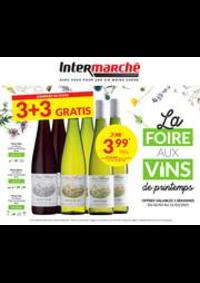 Bons Plans Intermarché Clabecq - Tubize : Folder Intermarché