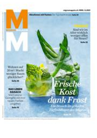 Prospectus Migros Blonay : Migros-Magazin-09-2021