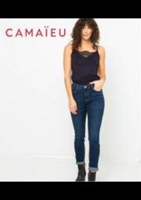 Prospectus Camaïeu Namur : Denim Factory