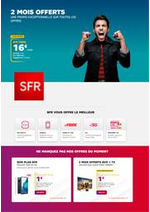Prospectus SFR : Offres SFR