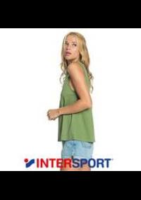 Prospectus Intersport Niederwangen : Tank Tops & Shirts