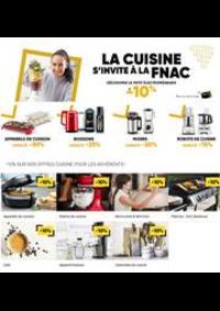 Prospectus Fnac Bruxelles : Offres