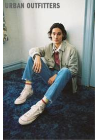 Prospectus Urban Outfitters BRUXELLES : Men's Pants, Joggers + Jeans